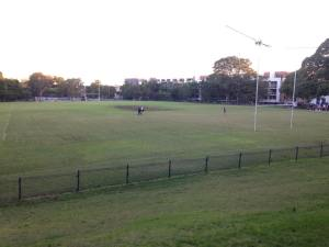 Dimming light helped thwart Quins' perfect start at the Waterloo Oval